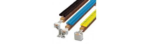 Złączki kablowe