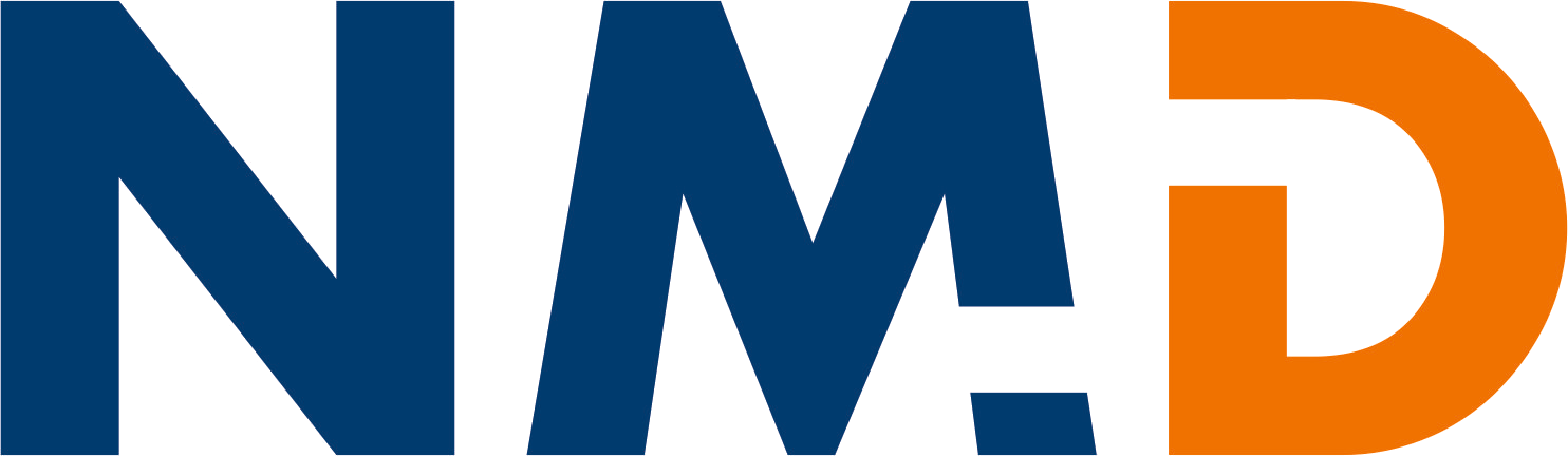 NM-D logo